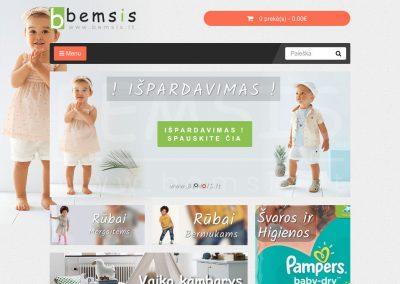 www.bemsis.lt